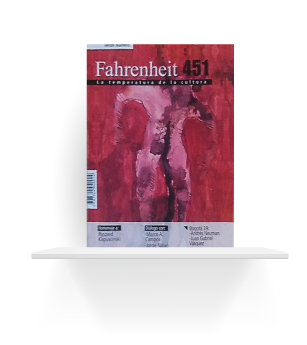 Revista Fahrenheit 451 #2