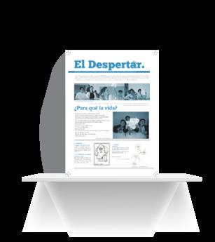Periódico El Despertar #2