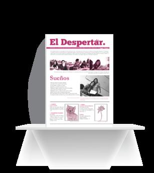 Periódico El Despertar #3